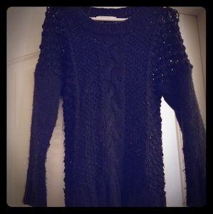 Miami Black Sweater